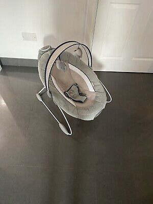 Baby Bouncer DreamComfort SmartBounce Bouncer - Townsend