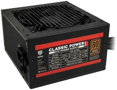 Kolink Classic Power 400W 80 PLUS Bronze Non Modular PSU