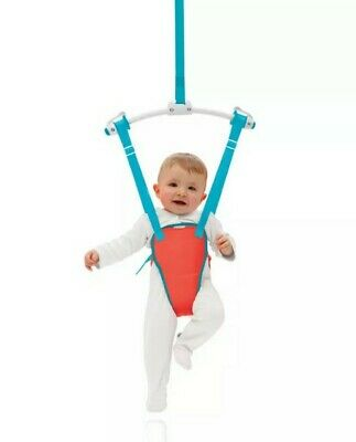 Munchkin Bounce About Baby Bouncer - in great condition.