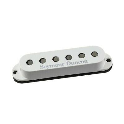 Seymour Duncan SSL-3 Hot for Strat Single Coil Guitar Pickup