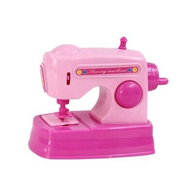 1X(Children's Electric Sewing Machine Toy with Voice Playing
