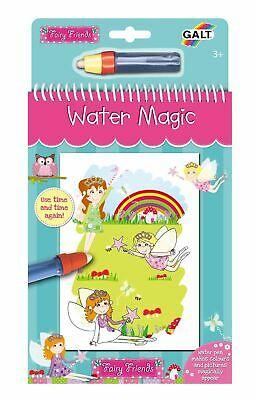 Galt Toys New Water Magic Fairy Friends - FAST & FREE