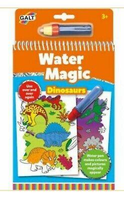 Galt Toys Water Magic Dinosaurs