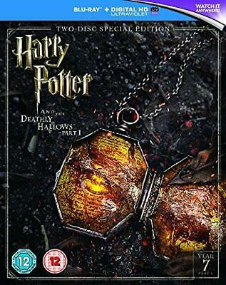 Harry Potter and the Deathly Hallows - Part  Edition)