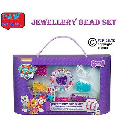 Nickelodeon Paw Patrol Jewellery Bead Set Best Quality