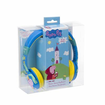 Peppa Pig 'Prince George' - Junior (US IMPORT) TOY NEW