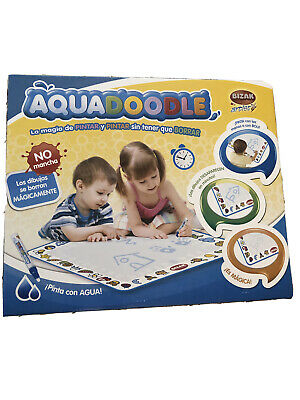 Tomy Aquadoodle (E) Water Drawing Rainbow Mat