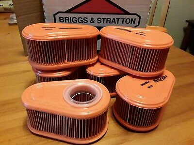 Genuine Briggs And Stratton  Air Filter x ,