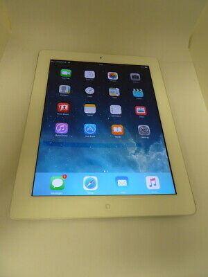 Apple iPad 2 16GB, Wi-Fi + 3G (VODAFONE), 9.7in - White -