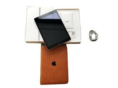 Apple iPad 5th Gen. 32GB, Wi-Fi + Cellular (Unlocked), 9.7in