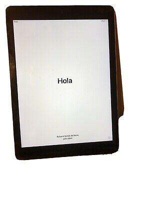 Apple iPad Air 1st Gen. 32GB, Wi-Fi + Cellular (Unlocked),
