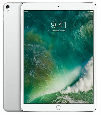 Apple iPad Pro 2nd Gen. 64GB, Wi-Fi, 10.5 in - Silver