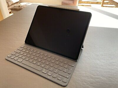 Apple iPad Pro 3rd Gen. 256GB, Wi-Fi, 12.9 in - Space Grey
