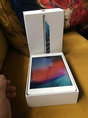 Apple iPad mini 2 16GB, Wi-Fi, 7.9in - Silver Immaculate