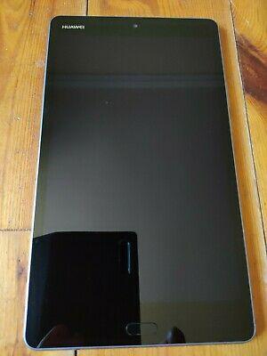 Huawei MediaPad M3 Lite 3GB RAM 32GB Wi-Fi 8 inch - Gray