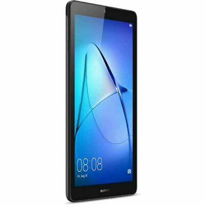 """Huawei MediaPad T3 16GB Wi-Fi 7"""" Android Tablet - Space Gray"""
