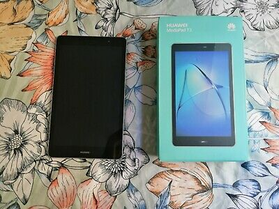 Huawei MediaPad T3 Android Tablet - 16GB - Wi-Fi/Cellular