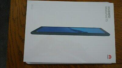 Huawei Mediapad T5 32GB, Wi-Fi Tablet - Black