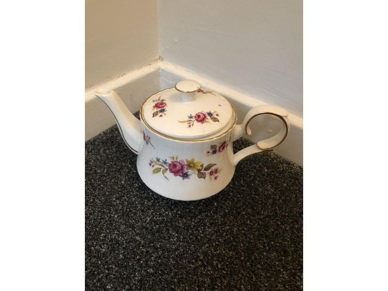 Royal Stafford Bone China Tea Pot