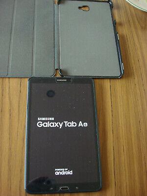 Samsung Galaxy Tab A 32GB, Wi-FI,+ LTE 10.1 inch - Black