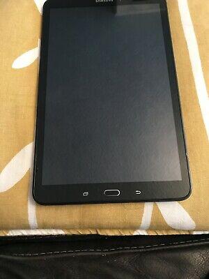 Samsung Galaxy Tab A GB, Wi-FI, 10.1 inch - Black