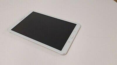 Samsung Galaxy Tab E 8GB, Wi-Fi, 9.6 inch - White - /AH