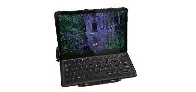 Samsung Galaxy Tab S4 64GB, Wi-Fi, 10.5 in - Black - bundle