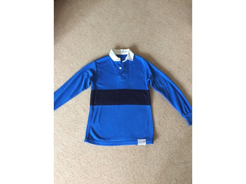 St Andrews CE School For Boys Worthing Uniform PE Rugby