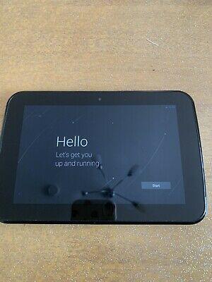 Tesco Hudl 1 BLACK ‼️FAULTY‼️ 16GB, Wi-Fi, 7in -