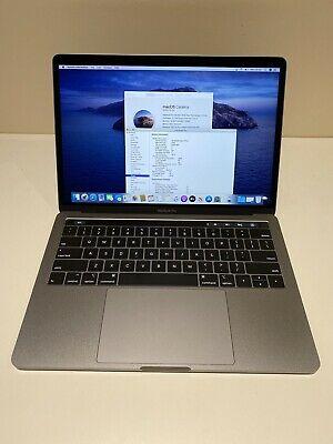Apple MacBook Pro GHz Quad Core i7 16GB RAM 1TB