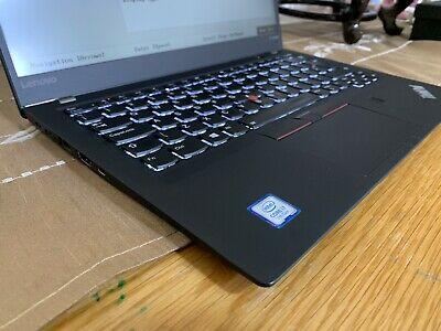 Lenovo X1 Carbon 5th Gen iU 2.90Ghz 8GB 256GB Winds 10