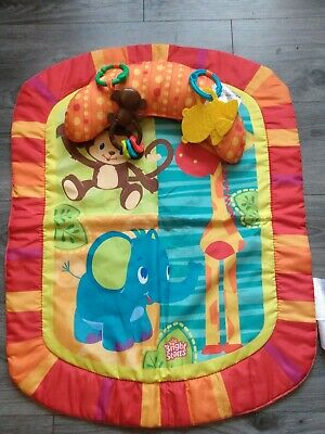 Refresh Rattles Colorful Tummy Time Home Baby Toy Floor Play