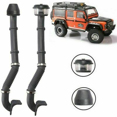 1:10 Snorkel Body Top Pre Filter for Land Rover Defender