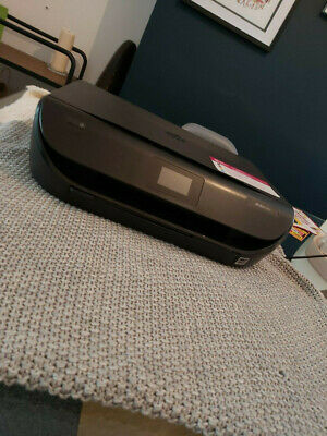 HP Envy  All in One Printer