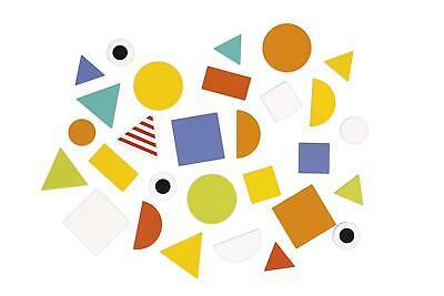 Janod Jura Toys J I Learn Shape