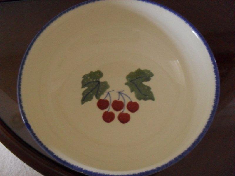 's Poole Pottery Bowl