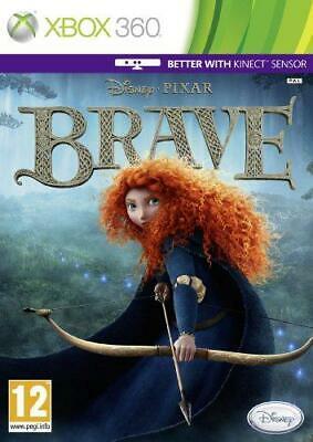 Brave (Xbox 360), Very Good Xbox 360, Xbox 360 Video Games
