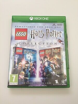 Lego Harry Potter Collection (Microsoft Xbox One)