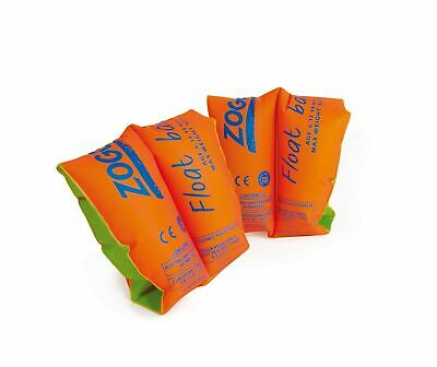 Zoggs Kid's Swimming Pool Float Armbands 1-3 Years (Up to 15