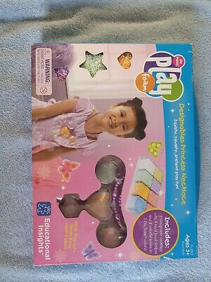 Learning Resources Playfoam Designables - Princess Necklace