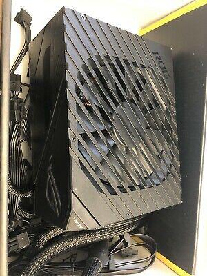ASUS ROG Thor W 80 PLUS Platinum Fully Modular PSU Power