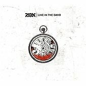 Line In The Sand, Zox, Audio CD, New, FREE & FAST Delivery