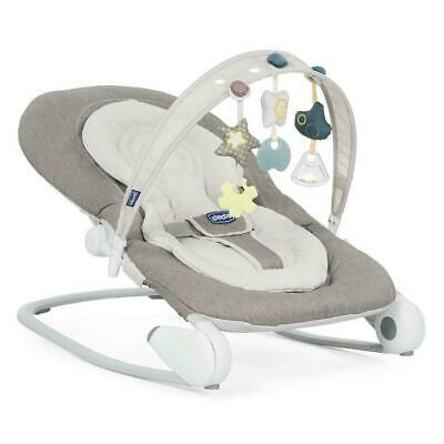 New in Original box ex display Chicco Hoopla baby bouncer