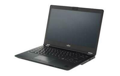 "Fujitsu LifeBook 14"" Intel Core i5 8GB RAM 256GB SSD Windows"