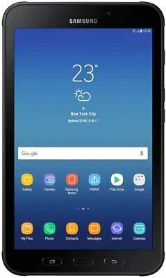Samsung Galaxy Tab Active 2 (SM-TGB, Wi-Fi + 4G