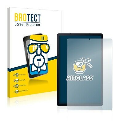 Screen Protector for Samsung Galaxy Tab S6 Lite LTE Tempered