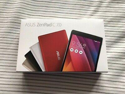 "ASUS ZenPad ZC 7"" Tablet 1GB RAM, 16GB Android 5.0 -"