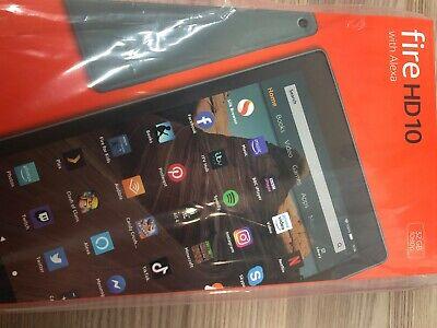 Amazon B07KD63BQ5 Fire in HD 2GB RAM 32GB ROM Tablet