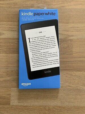 Amazon Kindle Paperwhite (10th Generation) 8GB, Wi-Fi.