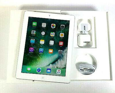 Apple iPad 4th Gen 64GB Wi-Fi + Cellular Unlocked Sim Free
